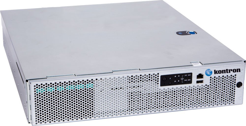 CG2400 Carrier Grade Server