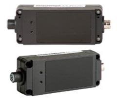 Рис. 3. Инфракрасные датчики, работающие по принципу прерывания или отражения луча